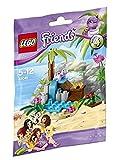 LEGO Friends 41041 - Schildkrötenparadies - LEGO