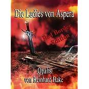 Die Ladies von Aspera - Opalis