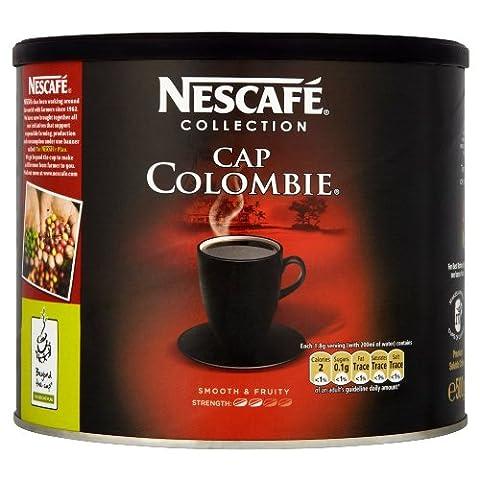 Nescafé Collection Cap Columbie Coffee,
