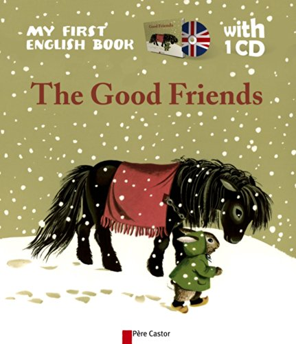 The Good Friends (1CD audio)