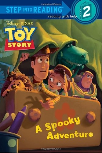 Toy Story: A Spooky Adventure