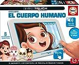 Educa Borrás-El El Cuerpo Humano, (16990)