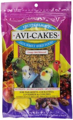 lafebers-fruit-delight-avi-cakes-for-small-birds-8oz-bag