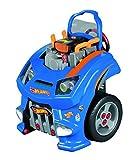 Theo Klein 2822 Hot Wheels Spielzeug Motorblock zum Repaieren