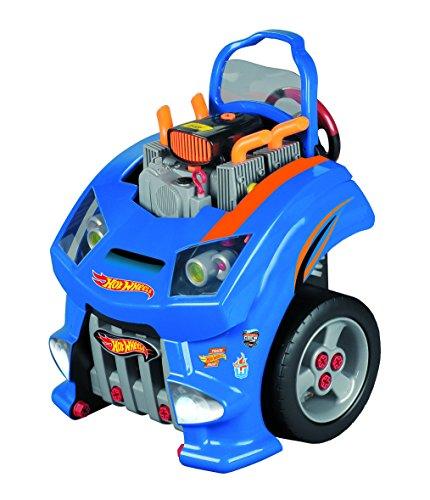 Wheels Spielzeug Motorblock zum Repaieren ()
