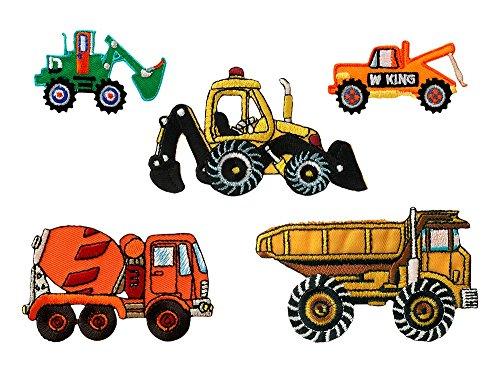 mono-quick-312-aufbugelbilder-baufahrzeuge-set-5-teilig-baufahrzeugmotive-55-x-25-cm-bis-85-x-53-cm-