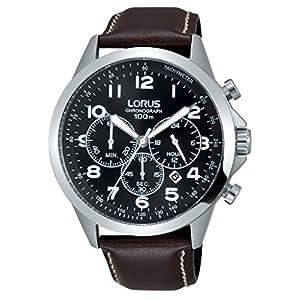 Analog 24uhren Herren Seite – Uhr Lorus 3 0kwOnP8