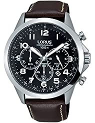 Lorus reloj hombre cronógrafo RT375FX9