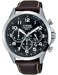 Lorus Watches Unisex Watch RT375FX9