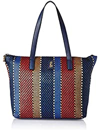 Global Desi Women's Shoulder Bag (Navy)