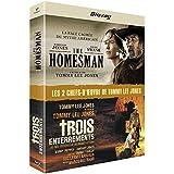 The Homesman + Trois enterrements