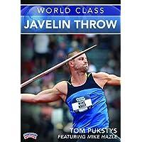 Tom pukstys: mundo clase Manta de jabalina (DVD)
