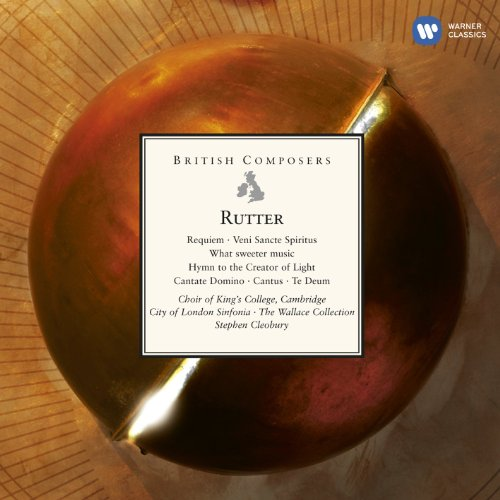 John Rutter: Requiem (British Composers) Test