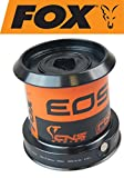 Fox EOS 12000 Ersatzspule Spare Spool Shallow, Spule mit Hoher Schnurfassung