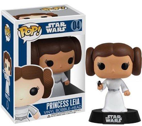 Prinzessin Leia: ~ 3.5