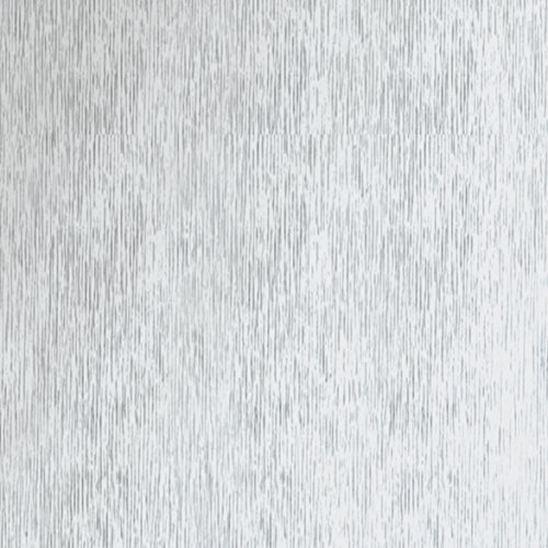Klebefolie METALL-OPTIK ALU GEBÜRSTET MIT STRUKTUR Dekofolie Möbelfolie Tapeten selbstklebende Folie, PVC, ohne Phthalate, silber, 45cm x 1,5m, 120µm (Stärke: 0,12 mm), Venilia 53125