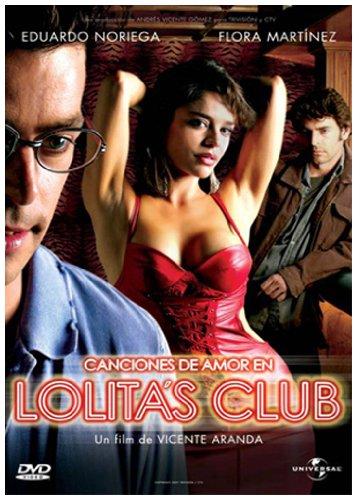 Canciones De Amor En Lolita'S Club [Import espagnol]