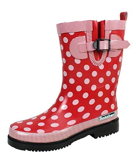 BOCKSTIEGEL® DORIN Women - Stylish Rubber Boots | Sizes: 36-42 | Wellies