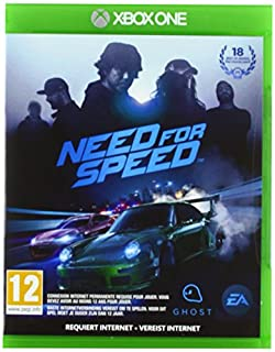 Need for Speed (B00ZEX4UL8) | Amazon price tracker / tracking, Amazon price history charts, Amazon price watches, Amazon price drop alerts