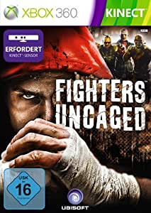 Fighters Uncaged (Kinect erforderlich)