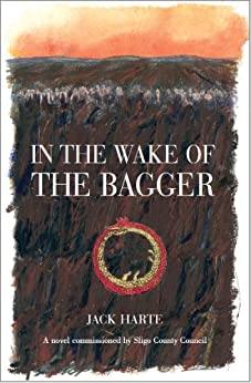 In the Wake of the Bagger (English Edition) di [Harte, Jack]