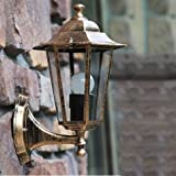 Generic Black : style wall lamp outdoor ...