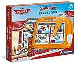 Sapientino Clementoni 13236 Travel Quiz Planes