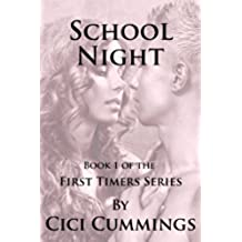 School Night: First Timers, Book 1 (English Edition)
