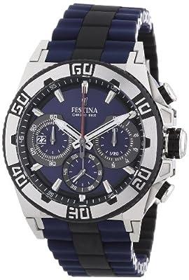 Reloj Festina F16659/2 de cuarzo para hombre de Festina