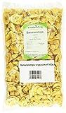 Produkt-Bild: Naturix24 Bananenchips ungezuckert ? Beutel, 3er Pack (3 x 500 g)