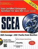 Sun Certified Enterprise Architect for Java EE Study Guide (Exam 310-051) - Paul Allen