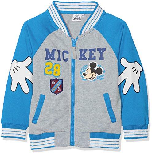Disney Mickey Mouse Sudadera para Niños