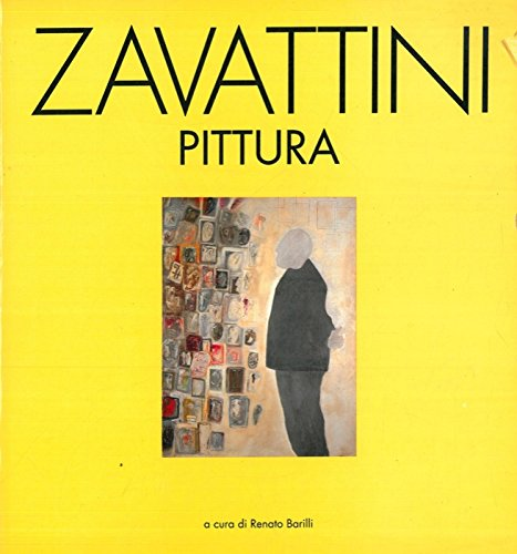 Zavattini. Pittura.
