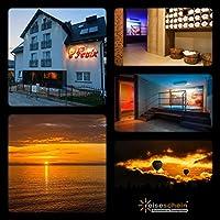 Viaggio Luce Del Buono 8giorni di vacanza nella villa Fenix Hotel im kurort henken Hagen nel nord della Polonia–Stagione D