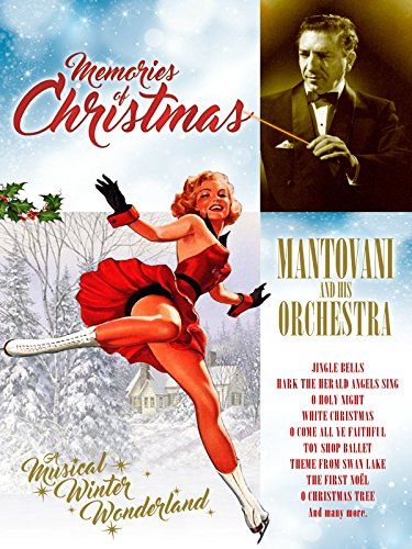 Christmas with Mantovani and His Orchestra TV Special