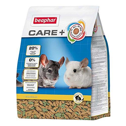 Beaphar Care+ chinchilla, 1.5 kg