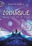 Zodiaque - Tome 1 Méfiez-vous du 13e signe (1)
