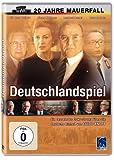 Deutschlandspiel Teil 1+2 (20 Jahre Mauerfall)