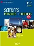 Sciences physiques et chimiques 1re et Term. Bac Pro - Livre élève - Ed.2010