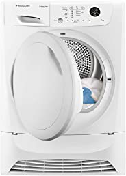 Frigidaire Front Load Electric Dryer, White - Fdc8203P