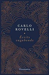 Écrits vagabonds par Carlo Rovelli