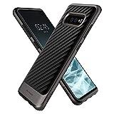 Spigen 606CS25774 Neo Hybrid Kompatibel mit Samsung Galaxy S10 Plus Hülle, Zweiteilige Handyhülle Silikon und PC Rahmen Schutzhülle Case Gunmetal