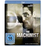 FILM THE MACHINIST TÉLÉCHARGER