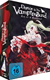 Dance in the Vampire Bund - Gesamtausgabe [3 DVDs]