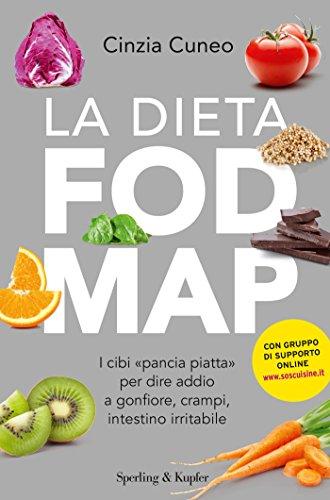 La Dieta Fodmap I Cibi Pancia Piatta Per Dire Addiio A Gonfiore