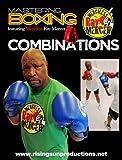 Die besten Boxing Dvds - Mastering Boxing Combinations - Ray Mercer Bewertungen