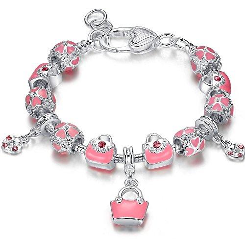pandora braccialetto bambina