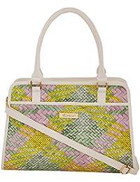 Ericafashion Women's Multi Colour Handbag (ECF-37_Multi)