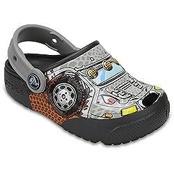 Crocs Fun Lab Lights Clog...
