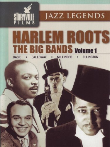 Preisvergleich Produktbild Harlem Roots,  Vol. 1: The Big Bands by Cab Calloway